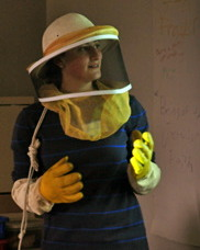 bee Keeping er200
