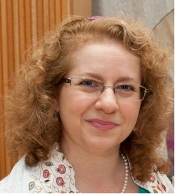 Rabbi Mary L. Zamore